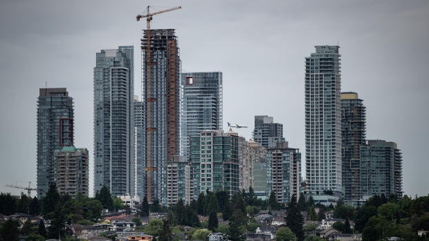 Vancouver real estate: Drop in sales last month, but market still considered hot