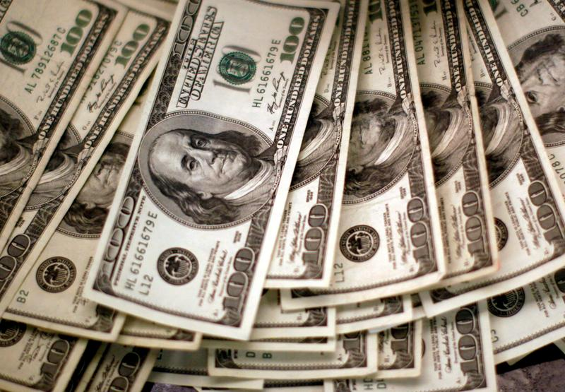 Dollar off to firm start as U.S. price data fail to quell inflation worries