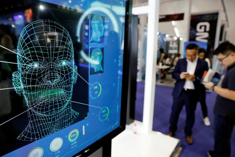 Investors call for ethical approach to facial recognition technology, Banking News & Top Stories