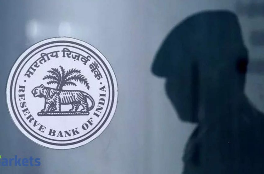 Stock market bubble: Will RBI warning of a bubble in stocks require followup action?