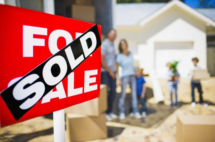 When it comes to real estate are we in a bubble or a new market?