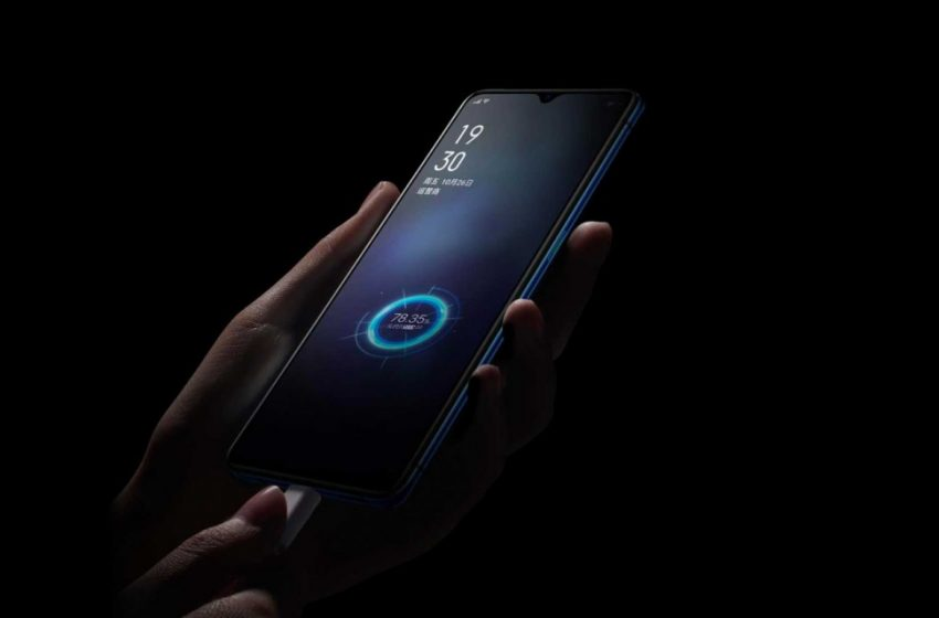 5G, premium partnerships and politics: Oppo's plans for charging out of China