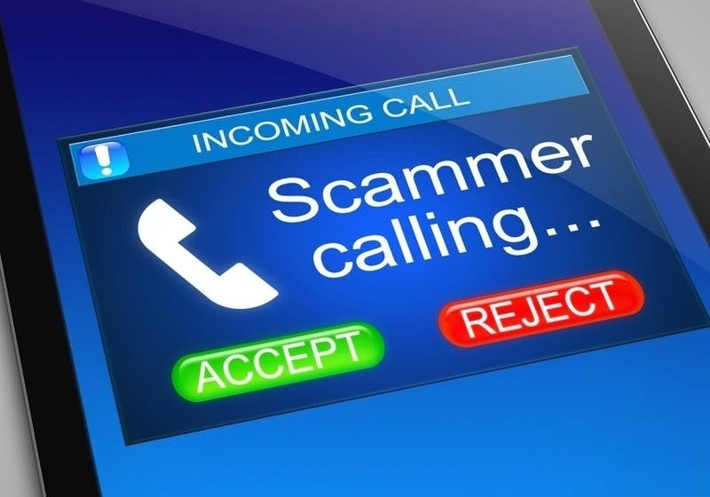 Scams Targeting Older Residents On The Rise In Brick