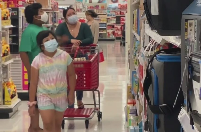 Even With California's Reopening, Many Business Customers Keeping Masks On – CBS San Francisco