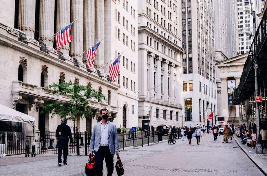 Stock Market News Live: Stocks Open Higher