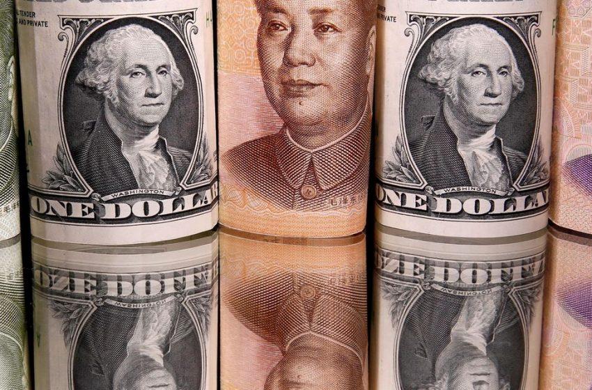 Powell's Dollar, China's Problem – WSJ