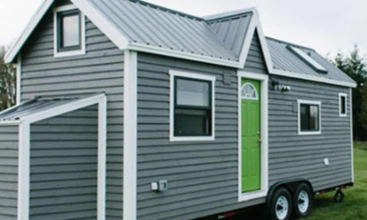 Carleton Place man charged in alleged tiny home scam requests sit down with crown attorney – Ottawa Valley News