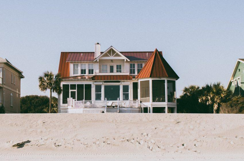Sizzling Hot Summer Home Market