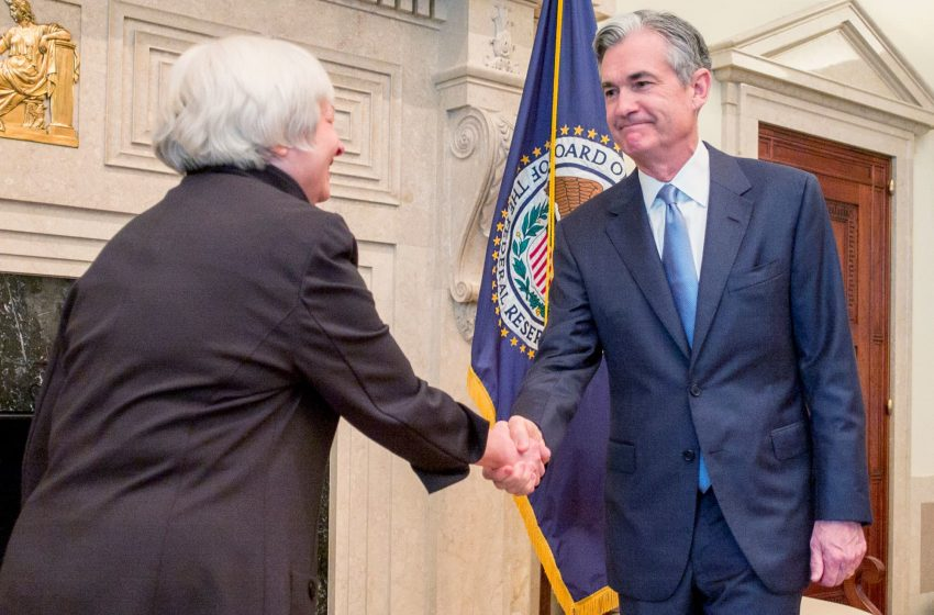 Federal Reserve has done a 'good job' under Powell