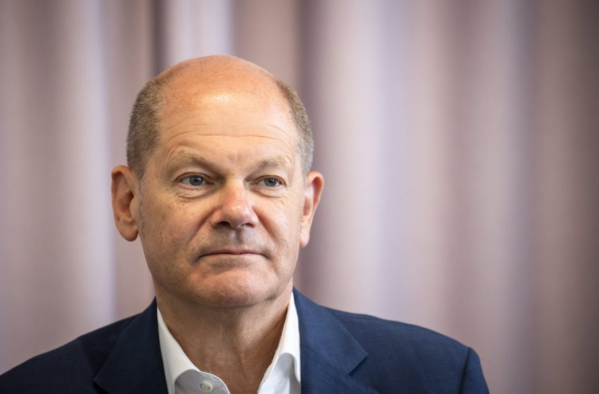 Global tax deal will be finalized very soon, German finmin says