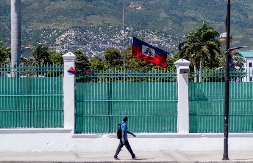 Haiti Live Updates: News on the Political Crisis After President's Assassination