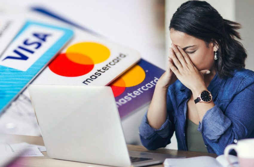 Credit card gripe? Here are 10 million reasons to complain about it