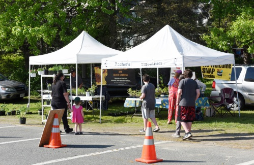 The Recorder – LifePath distributing farmers' market coupons to eligible seniors