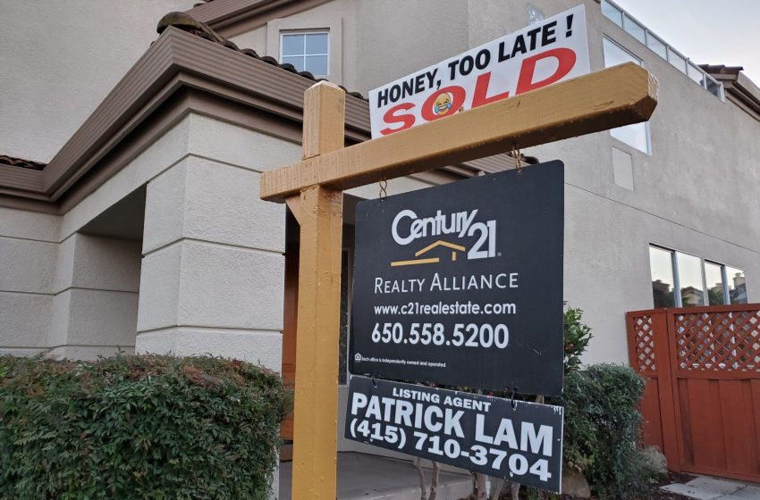 Berkeley sells the most homes over asking price in the country, report finds