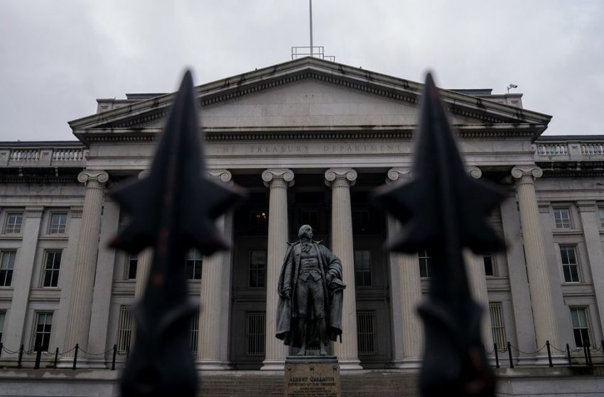 Bond Rally Undercuts Inflation Fears