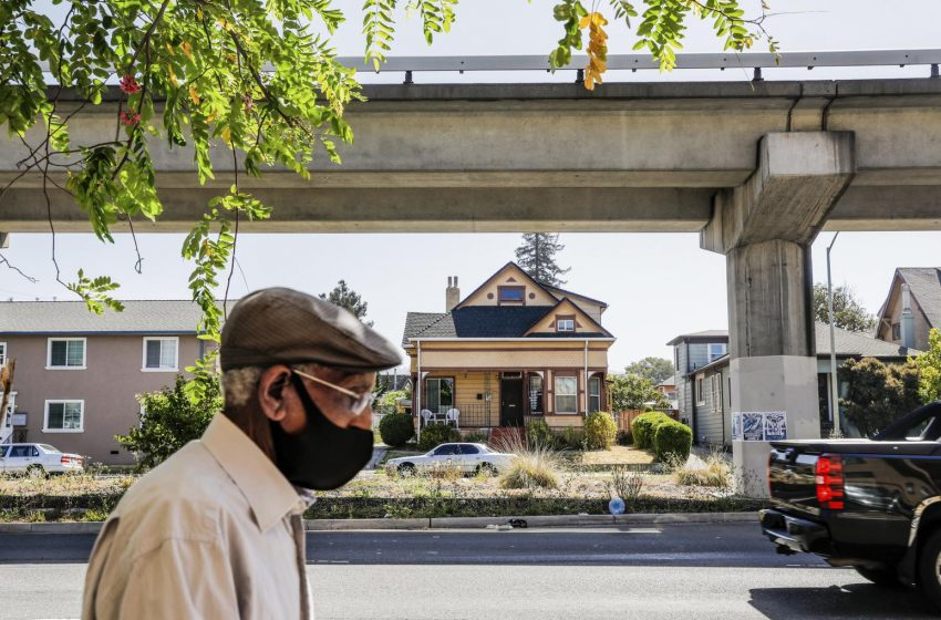A Black homeowner says her Oakland property was undervalued by $400K