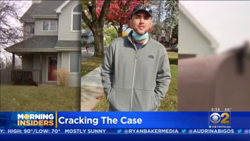 Crete Police Investigators Say CBS 2's Reporting Helped Build Case Against Suspected Home Repair Scammers Who Have Been Striking Across Chicago Area
