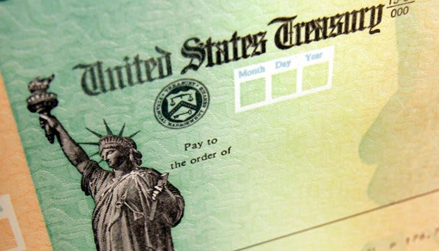 Warning about scams targeting child tax credit payments – – CBS19 News