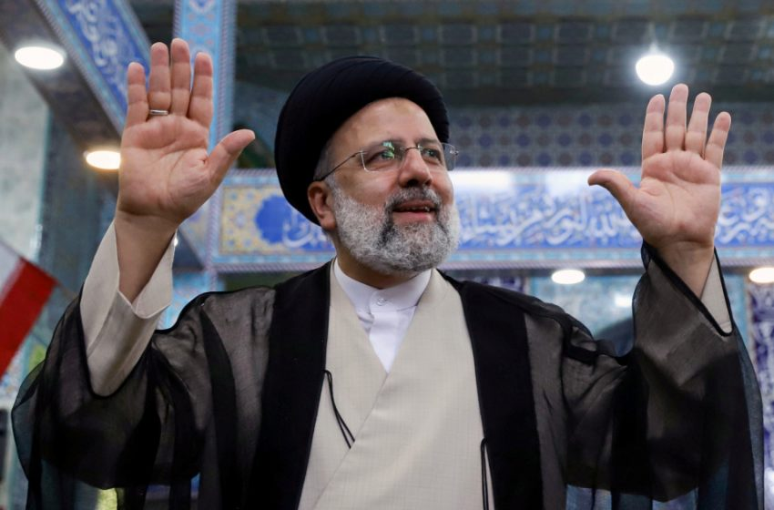 Improving Iran's ailing economy will be Raisi's priority | Business and Economy
