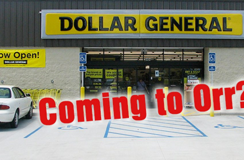Council rejects Dollar General store proposal