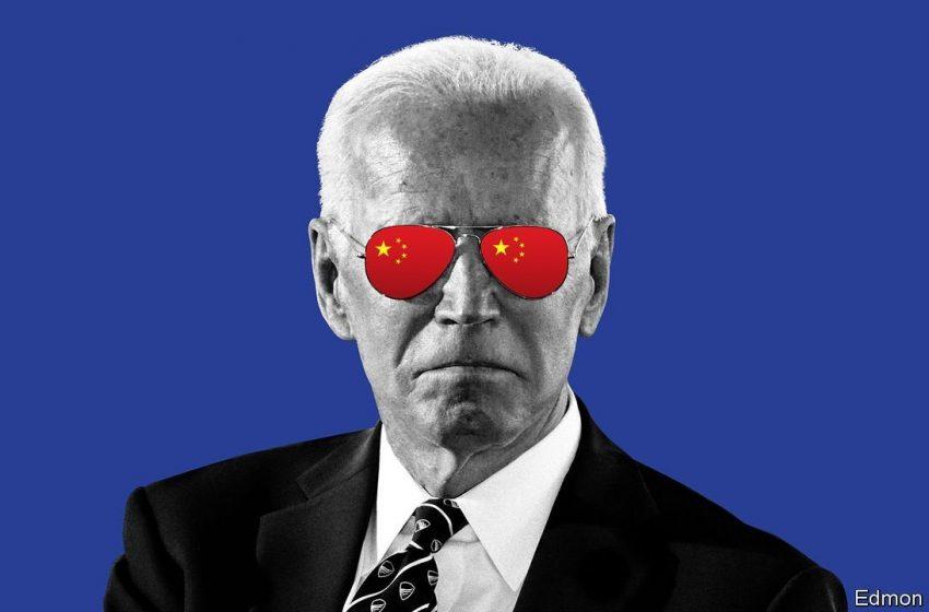 Biden's new China doctrine   The Economist