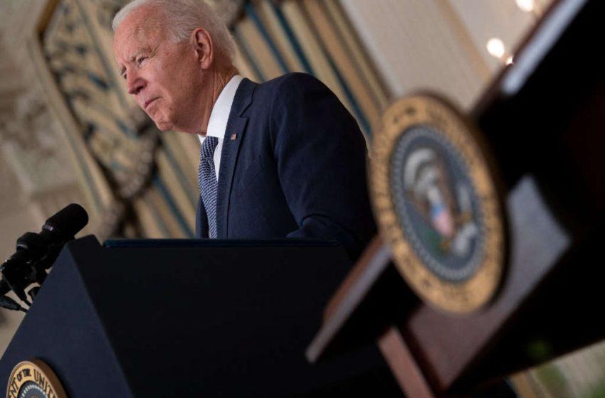 Biden Elevates Fight Against Monopolies as Next Step in Economic Revival