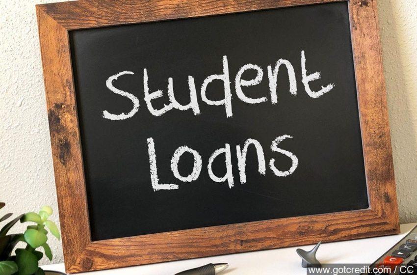 FTC warns of student loan scams – KAKE