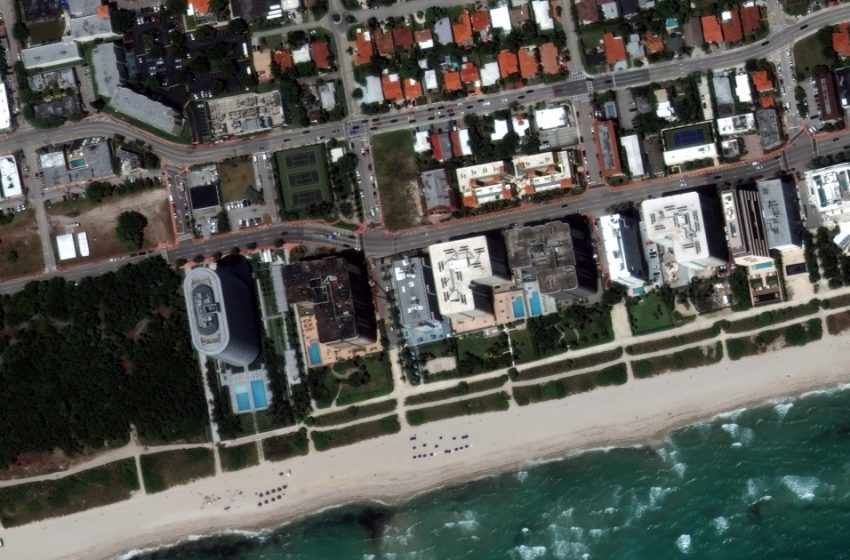 Surfside condo collapse could reshape Miami's real estate market