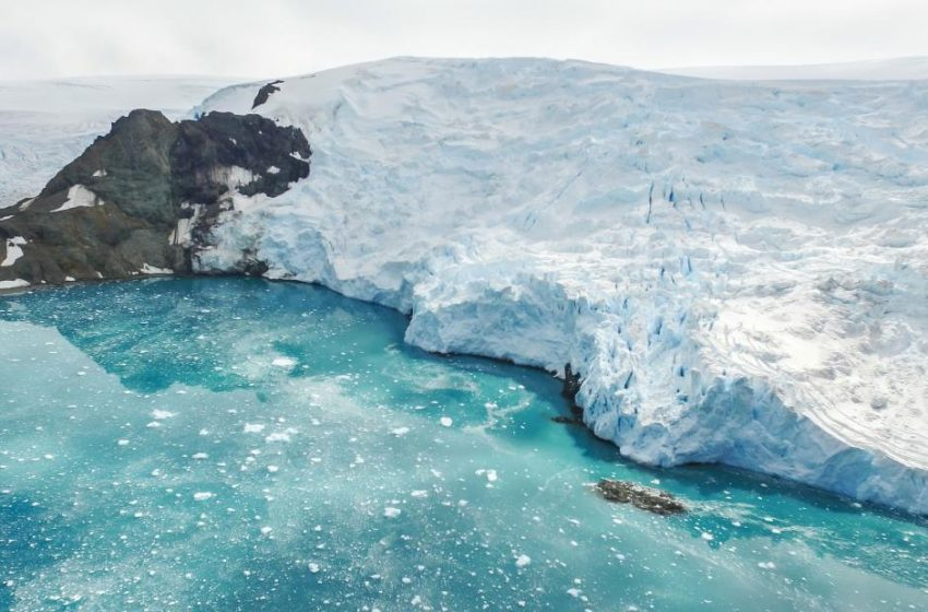 Is Antarctica a country? The future of the world's least understood continent