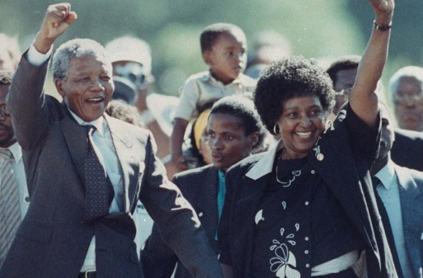 We need Nelson Mandela's example more than ever today. How the South African leader's radical empathy can help the US today