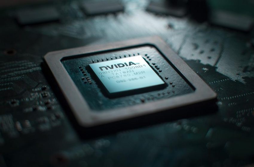 Why chipmaker Nvidia could be next big tech to join the Dow