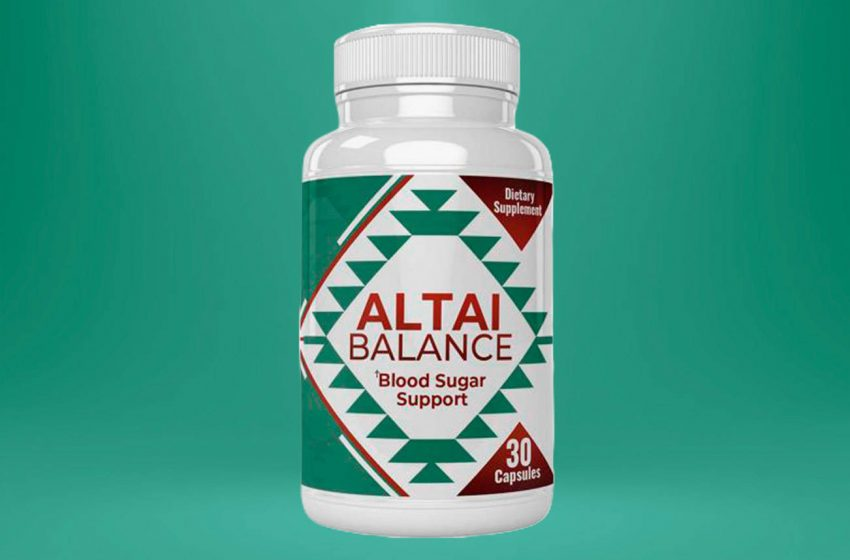 Altai Balance Review: Ingredients That Work or Obvious Scam?