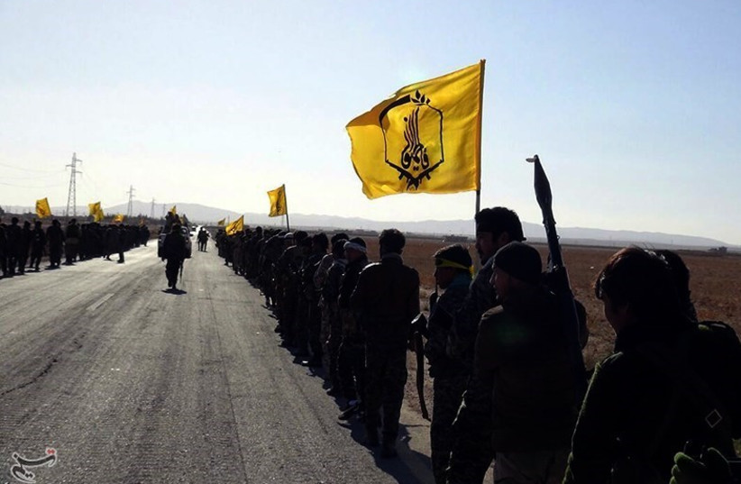 Iranian-backed militias in Syria are buying up real estate – report