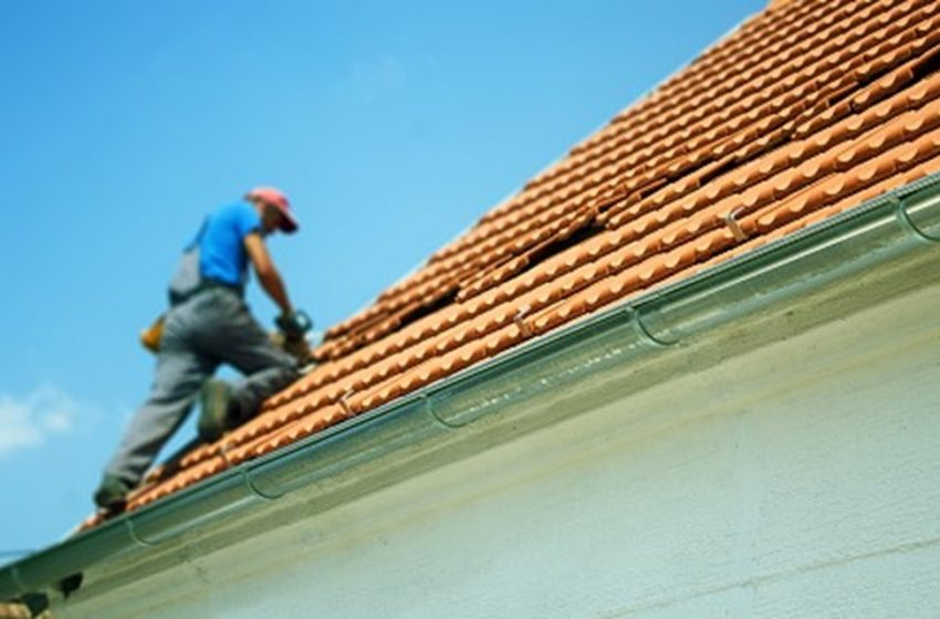 Scammers targeting folks through 'free' roof inspections