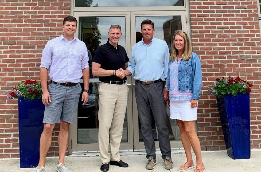 Acadia Realty Group joins Better Homes and Gardens Real Estate The Masiello Group | News