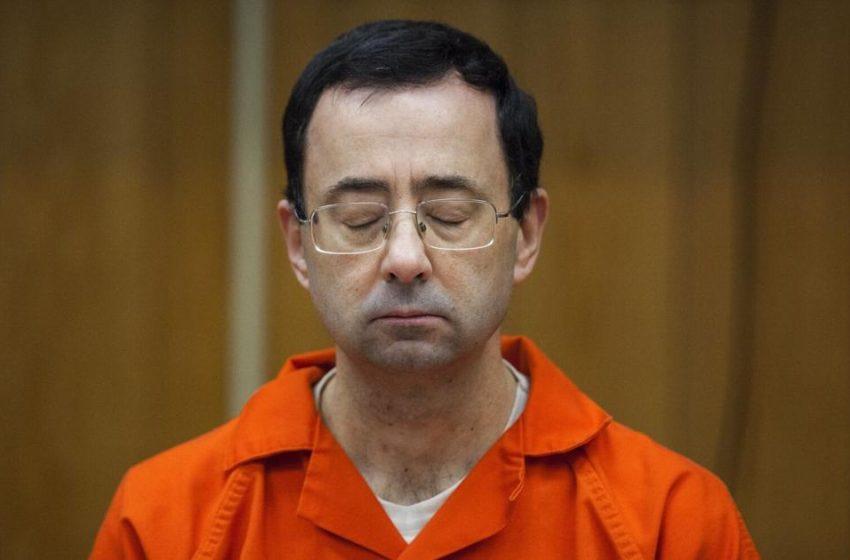 FBI greatly mishandled Nassar-USA Gymnastics case, Justice Department watchdog says