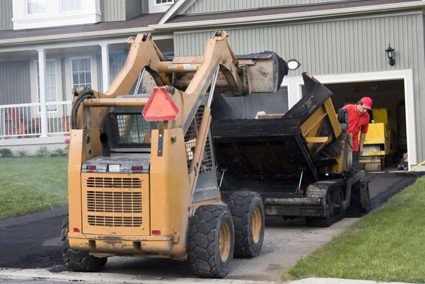 BBB: Need a new driveway? Be on the lookout for asphalt paving scams | Business