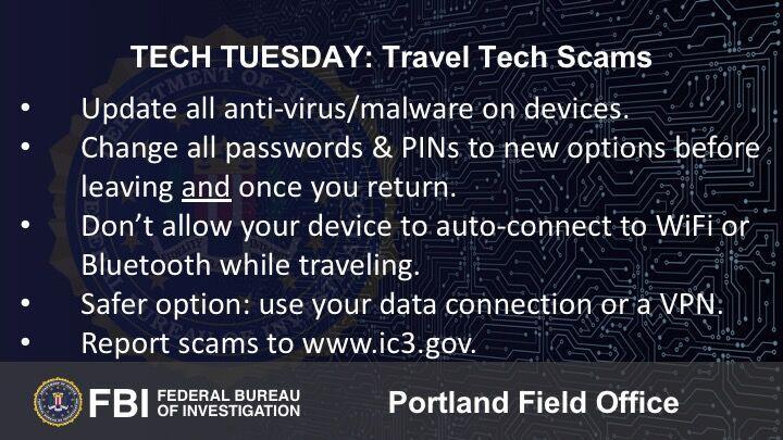 Tech Tuesday: Building a Digital Defense Against Travel Tech Fails   News