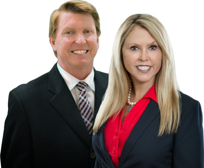Real estate team hired, new agent at Coldwell Banker