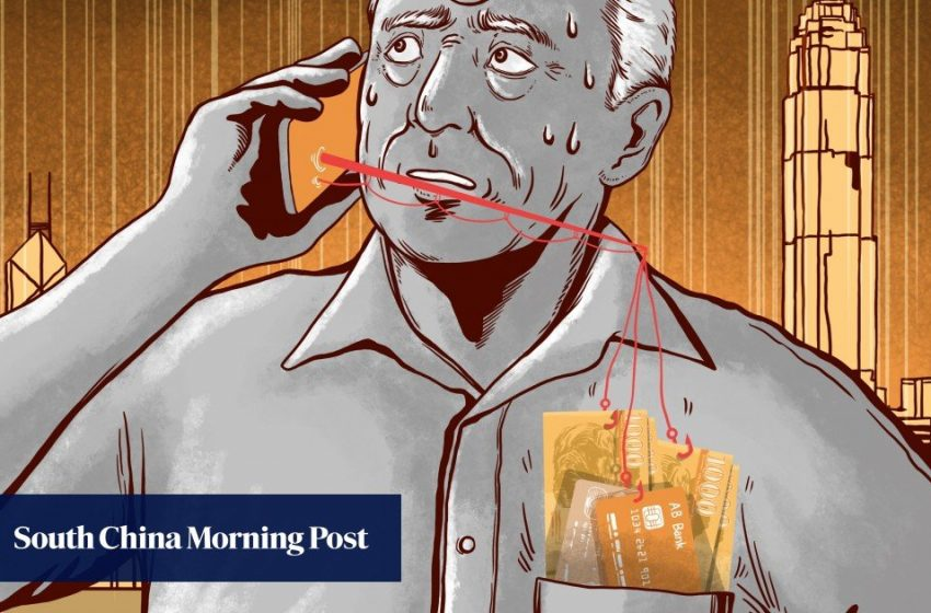 Phone scammers cheat Hong Kong victims out of HK$1.8 billion in 15 years – South China Morning Post