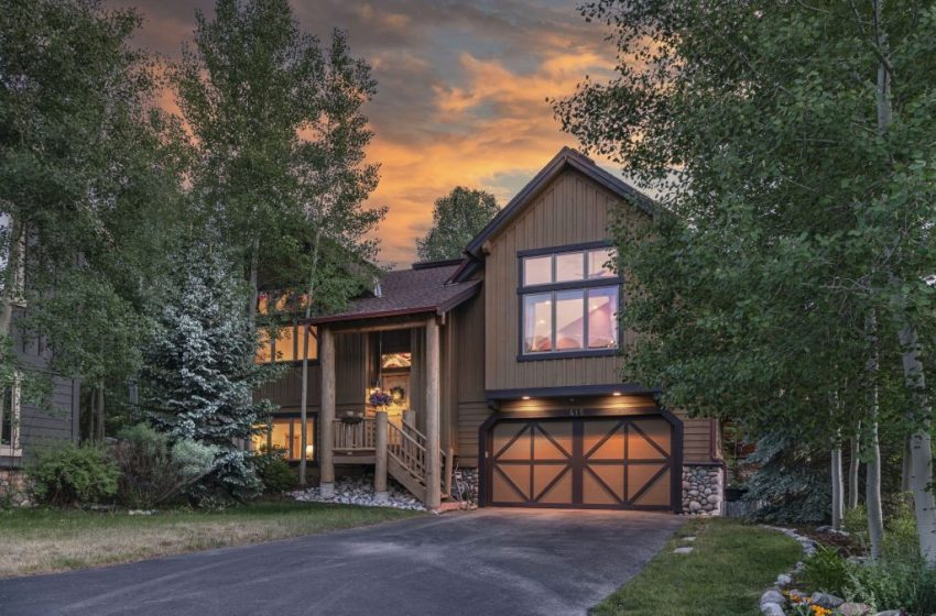 An all-time high demand for properties is transforming Summit County real estate