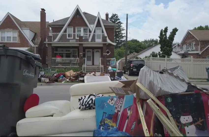 Recent flooding is impacting the hot real estate market – FOX 2 Detroit