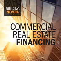 Commercial Real Estate Financing – Nevada Business Magazine
