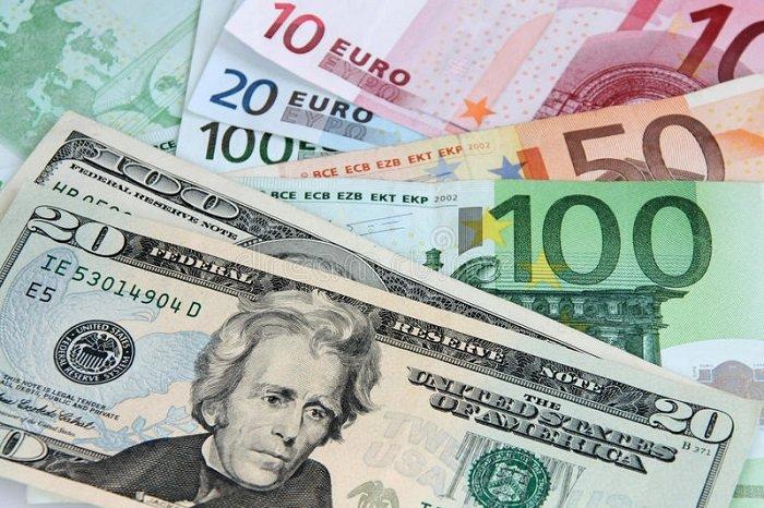The Dollar/Euro Axis versus Ethiopia