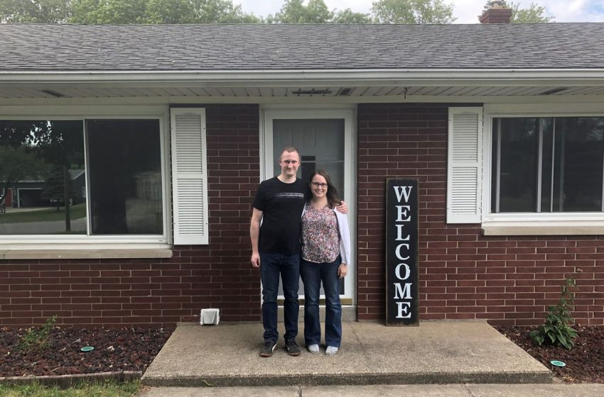 Real estate market in Kalamazoo shows no signs of slowing