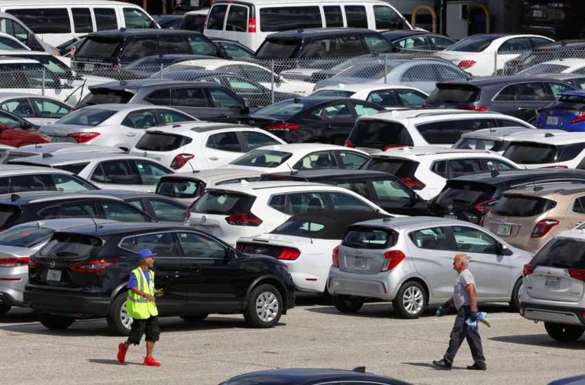 Renting a car? Beware of scammers with too-good-to-be-true prices » Scammer News