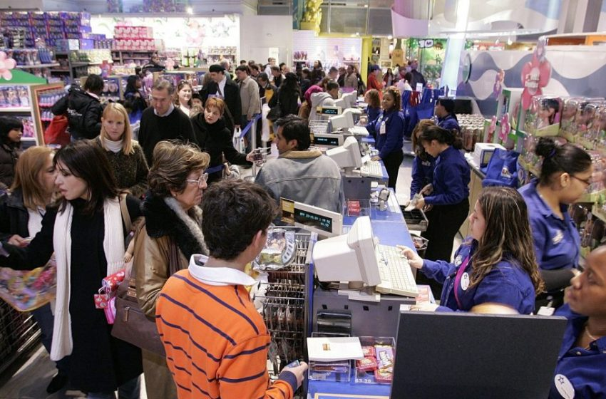 COVID forced America to confront its shopping addiction. Can we break the habit?
