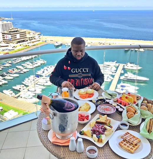 From Low Life to High Flier: How Hushpuppi Got Transformed in Kuala Lumpur