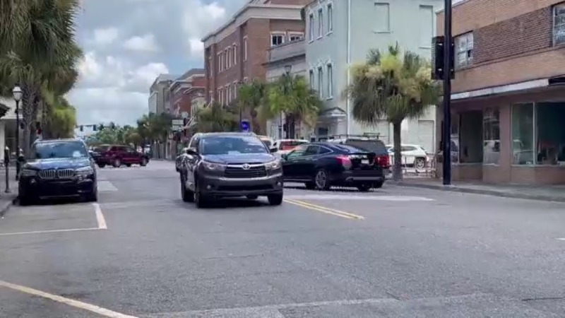 King Street Businesses, Charleston City Leaders discuss changes to improve safety, experience of King Street
