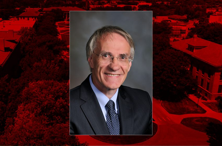 Webinar with Dr. David Kohl on business, financial IQ for ag producers part of new UNL series